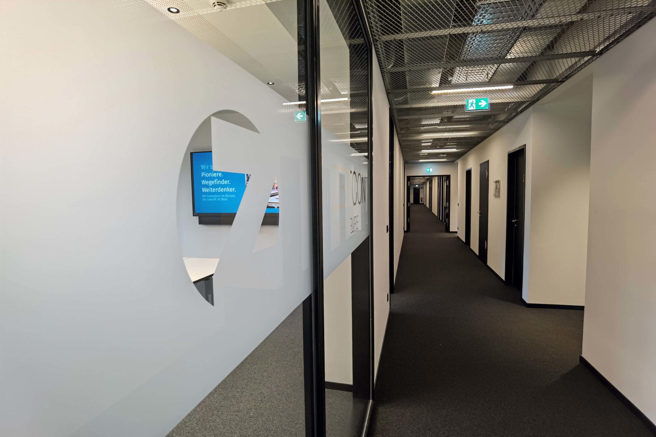 Neueröffnung Niederlassung Hamburg