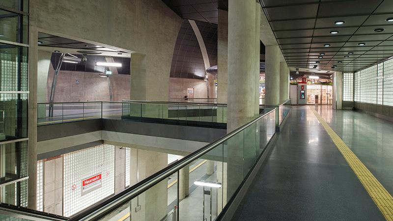 Nord Süd Stadtbahn Köln