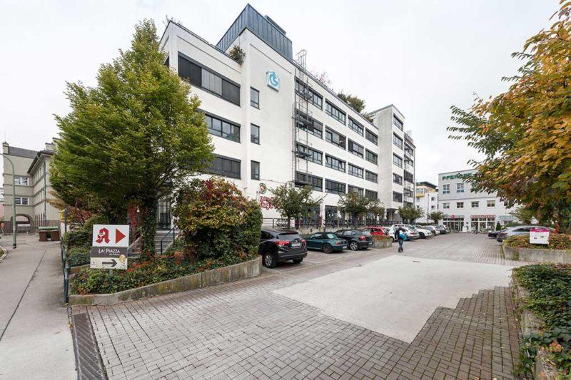Zetcon Standort Augsburg 1
