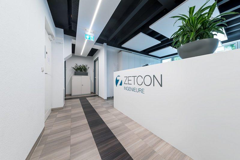 Zetcon Standort Augsburg 3