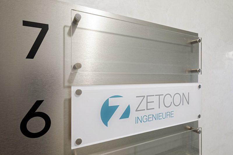 Zetcon Standort Berlin 1