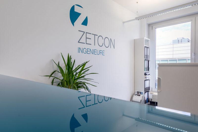 Zetcon Standort Berlin 2