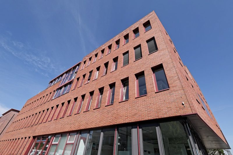 Zetcon Standort Bochum 2
