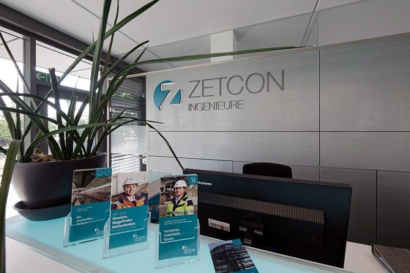 Zetcon Standort Bochum 4