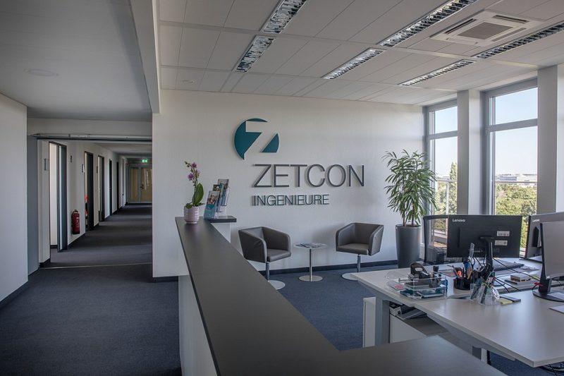 Zetcon Standort Duesseldorf 2