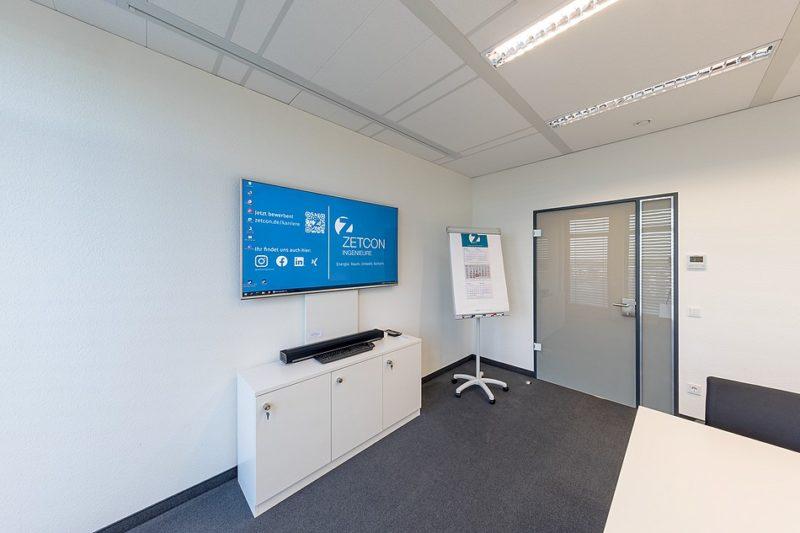 Zetcon Standort Duesseldorf 6