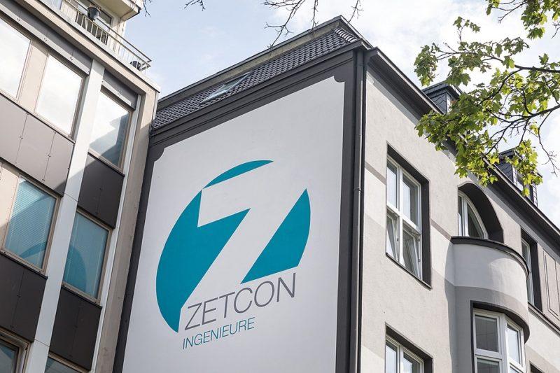 Zetcon Standort Essen 2