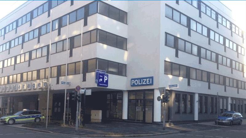 Polizeiwache Hagen 800x450